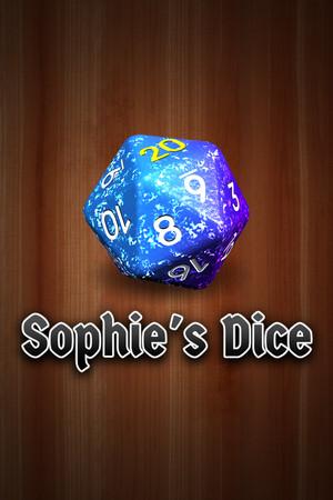 Sophie's Dice poster image on Steam Backlog