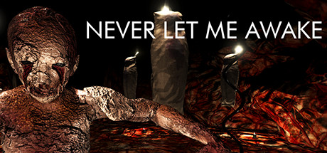 Never Let Me Awake-PLAZA