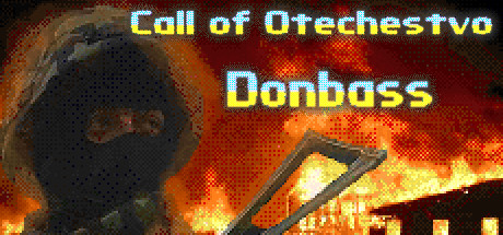Купить Call of Otechestvo Donbass