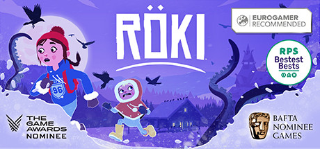 Röki on Steam