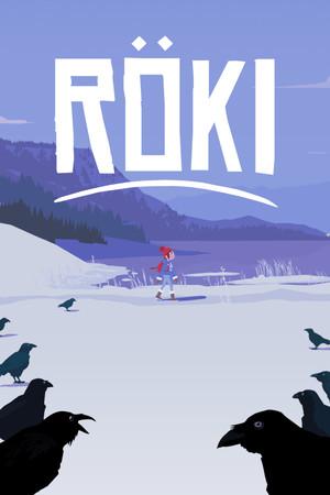 Röki poster image on Steam Backlog