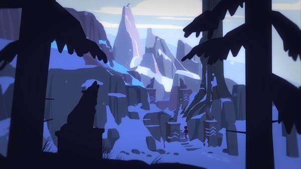 Capture d'écran n°8 du Jeu Röki