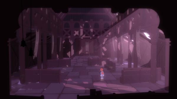 Capture d'écran n°4 du Jeu Röki