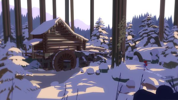 Capture d'écran n°7 du Jeu Röki