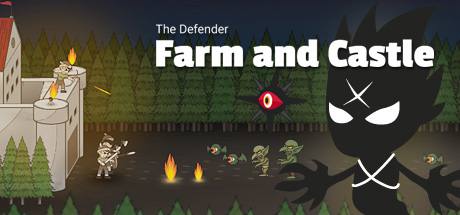 Купить The Defender: Farm and Castle