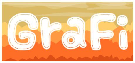 GraFi cover art