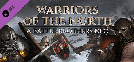 Battle Brothers Warriors of the North PC-CODEX