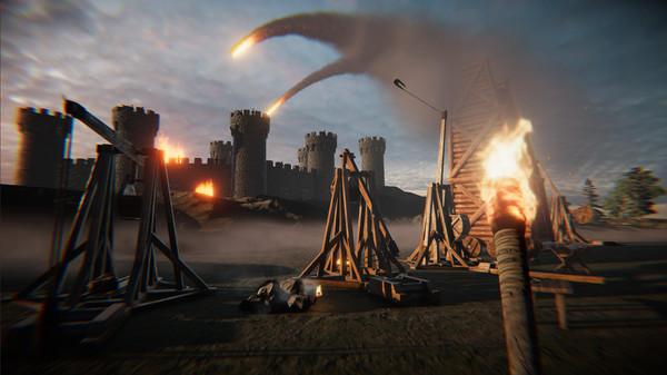 Siege Machines Builder