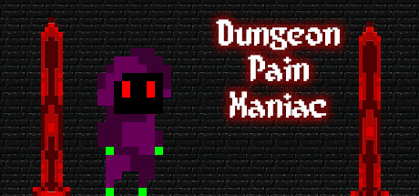 Купить Dungeon Pain Maniac