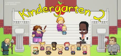 Kindergarten 2 on Steam