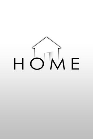 HOME poster image on Steam Backlog
