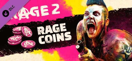 RAGE 2 - RAGE Coins