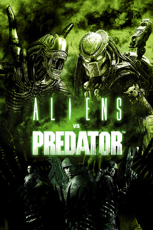Серверы Aliens vs Predator