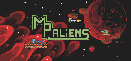 MPaliens cover art
