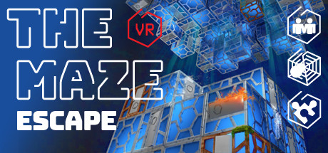 The Maze VR