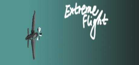 Extreme flight cover art