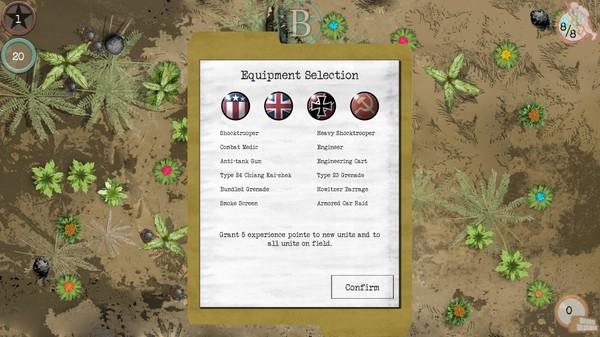 Skirmish Line - United Front (DLC)