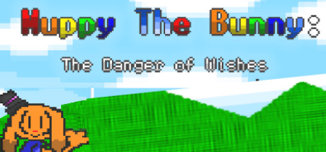 Muppy The Bunny : The Danger of Wishes