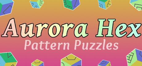 Save 25 On Aurora Hex Pattern Puzzles On Steam
