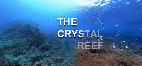 Купить The Crystal Reef