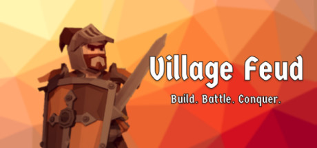 Купить Village Feud