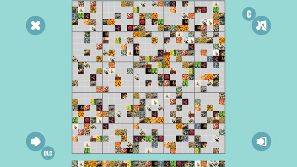 Fruit 2 Sudoku 4 (DLC)