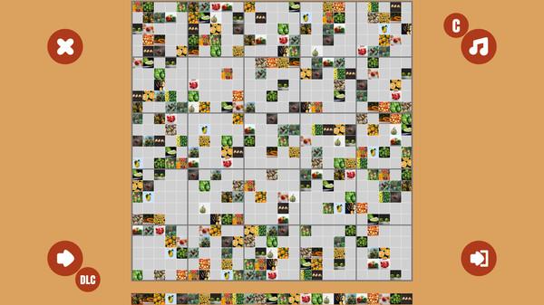 Fruit 3 Sudoku 4 (DLC)