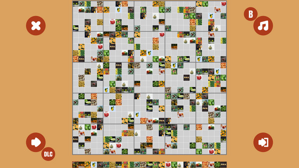 Fruit 3 Sudoku 4 (DLC)
