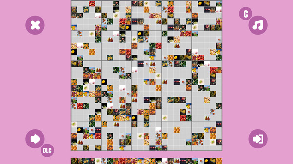 Fruit 4 Sudoku 4 (DLC)