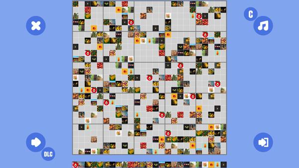 Fruit 5 Sudoku 4 (DLC)