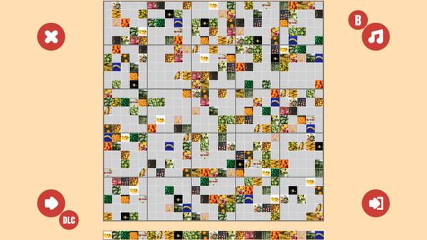 Fruit 7 Sudoku 4 (DLC)