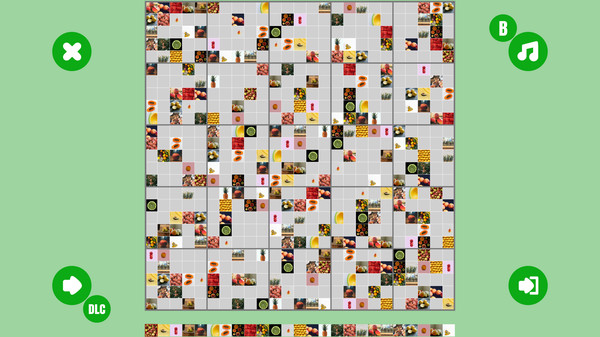 Fruit 9 Sudoku 4 (DLC)