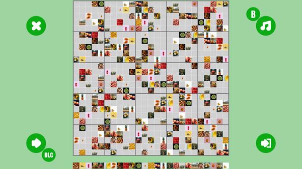 Fruit 9 Sudoku 4 (DLC)
