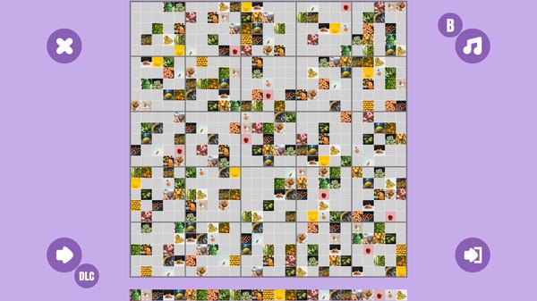 Fruit A Sudoku 4 (DLC)