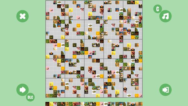 Fruit B Sudoku 4 (DLC)