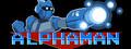 Alphaman-game