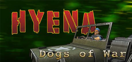 Купить Hyena: Dogs of War