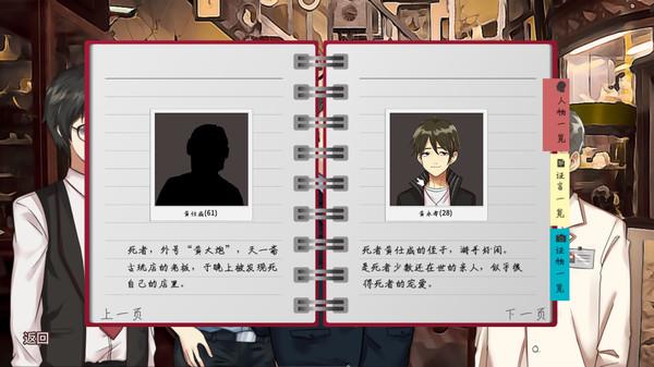 非正式警探 Informal Detective