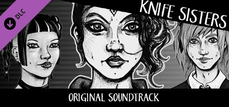 Knife Sisters - OST
