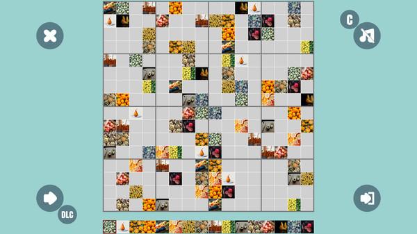 Fruit 2 Sudoku 3 (DLC)