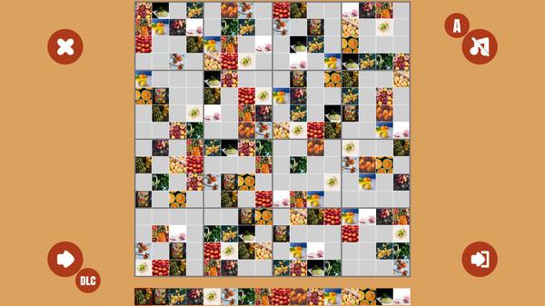 Fruit 4 Sudoku 3 (DLC)