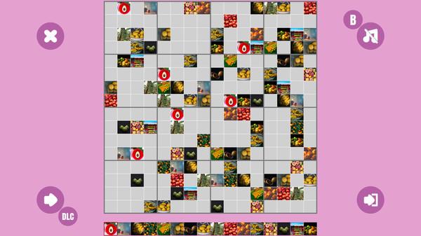 Fruit 5 Sudoku 3 (DLC)