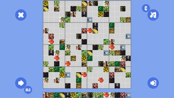 Fruit 6 Sudoku 3 (DLC)