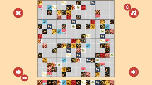 Fruit 8 Sudoku 3 (DLC)