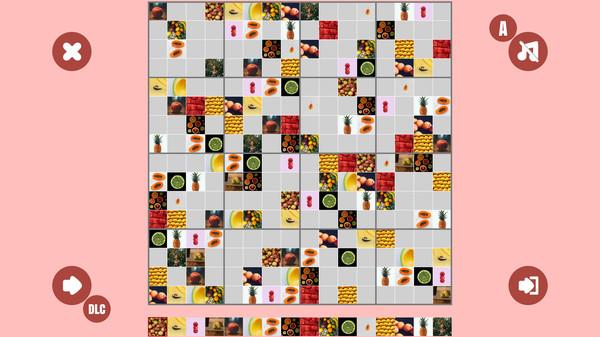Fruit 9 Sudoku 3 (DLC)