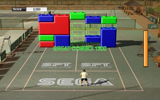 Скриншот из Virtua Tennis 2009