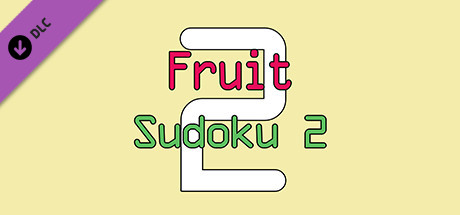 Купить Fruit 2 Sudoku 2 (DLC)
