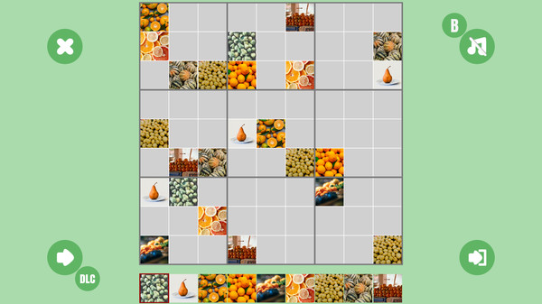 Fruit 2 Sudoku 2 (DLC)