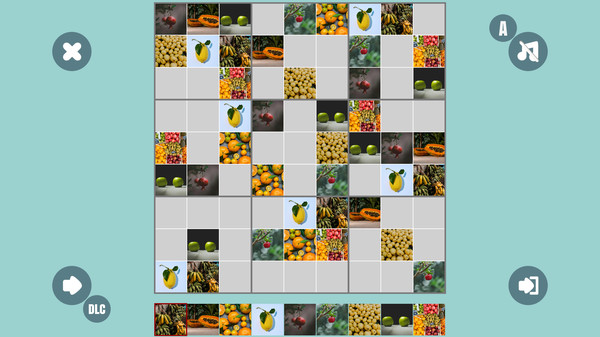 Fruit 3 Sudoku 2 (DLC)
