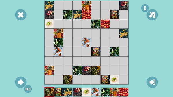 Fruit 4 Sudoku 2 (DLC)